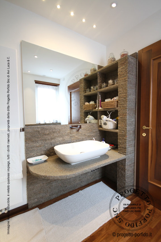 Rivestimenti bagno pietra naturale rivestimenti in pietra - Rivestimenti bagno in pietra ...