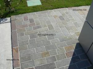 piastrelle porfido pavimenti